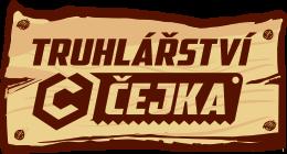 Truhlářství Čejka Logo